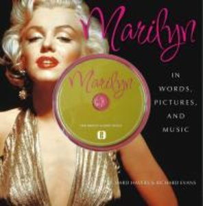 Marilyn - In words, pictures and music