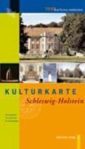 Kulturkarte Schleswig-Holstein