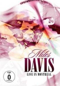 Miles Davis-Live In Montreal