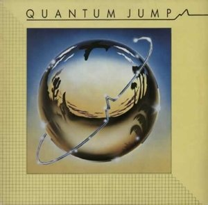 Quantum Jump (Remastered+Expanded Edition)