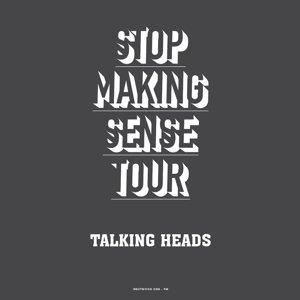 Stop Making Sense Tour 1983