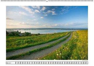 Bodensee 2016 (Wandkalender 2016 DIN A2 quer)