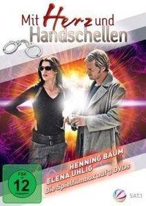Mit Herz und Handschellen - Spielfilmbox