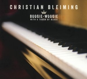 Boogie-Woogie With A Touch Of Blues