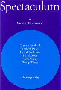 Sechs moderne Theaterstücke