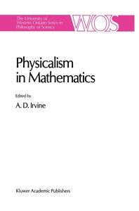 Physicalism in Mathematics