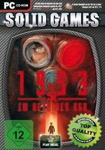 Solid Games: 1953 Im Netz des KGB