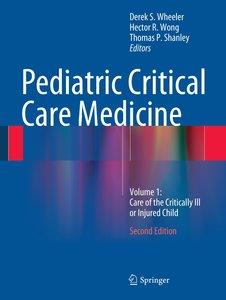 Pediatric Critical Care Medicine