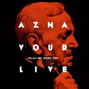 Aznavour Live-Palais Des Sports 2015 (Llim.Ed.)