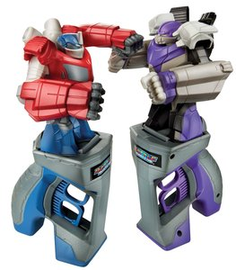Hasbro - Transformers Battle Masters