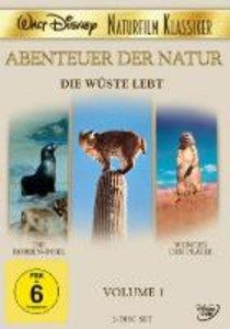 Walt Disney Naturfilm Klassiker