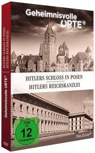 Geheimnisvolle Orte - Hitlers Schloss in Posen & Hitlers Reichsk