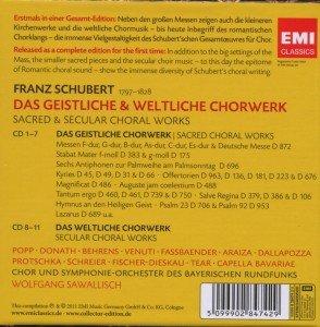 Das Geistiche.& Weltliche Chorwerk