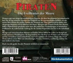 Piraten-Hördokumentation
