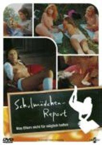Schulmädchen-Report - Was Eltern nicht für möglich halten