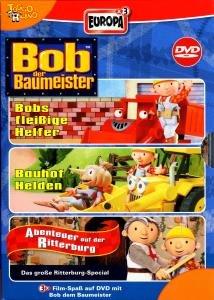 01/3er DVD Box