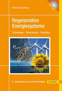 Regenerative Energiesysteme