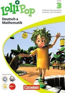 LolliPop Multimedia - Deutsch/Mathematik 3. Schuljahr