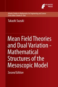 Mean Field Theories and Dual Variation - Mathematical Structures