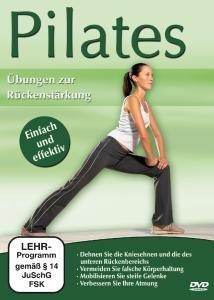 Pilates-Rückenstärkung