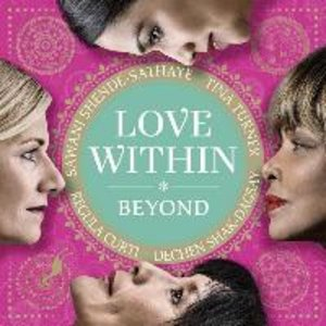 Love Within - Beyond (Hardcover)