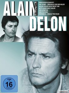 Alain Delon Collection 2 (DVD)