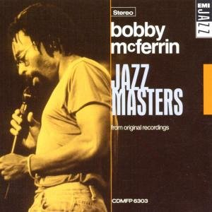 McFerrin, B: Jazz Masters