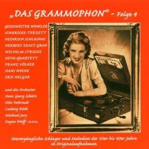 Das Grammophon-Folge 4