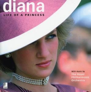 earBOOKS:Diana-Life Of A Princess
