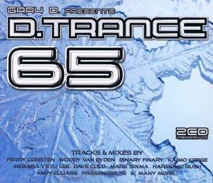 D.Trance 65/Gary D.Presents...