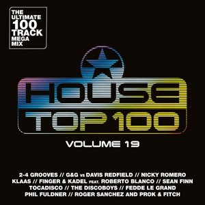House Top 100 Vol.19