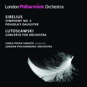 Sinfonie 5 in Es-Dur/Pohjolas Tochter