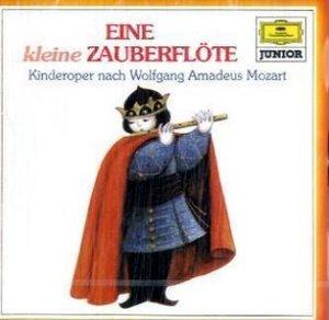 EINE KLEINE ZAUBERFLÖTE - KINDEROPER NACH MOZART