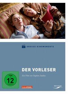 Große Kinomomente - Der Vorleser