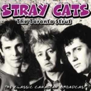 The Toronto Strut