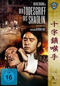 Der Todesgriff des Shaolin