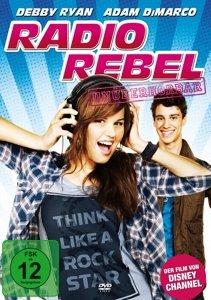 Disney's Radio Rebel-Unüberhörbar