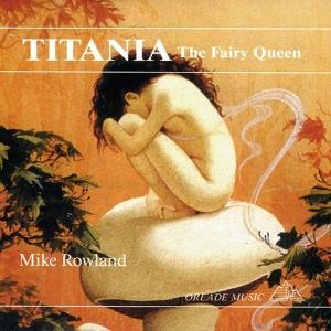 Titania-Fairy Queen
