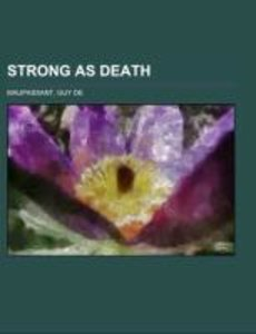 Strong as Death