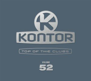 Kontor Top Of The Clubs Vol.52