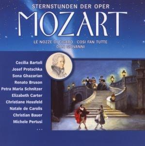 Sternstunden Der Oper: Mozart