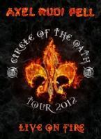 Live On Fire - zum Schließen ins Bild klicken
