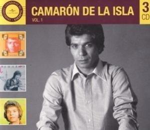 Caja Camaron Vol.1