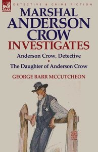 Marshal Anderson Crow Investigates