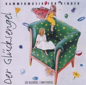 Der Glücksengel. CD