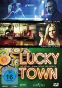 Lucky Town (DVD)