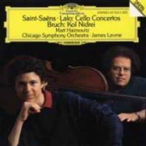 Cellokonzerte/Kol Nidrei