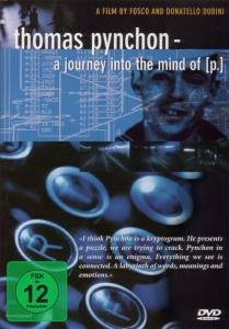 Thomas Pynchon-A Journey Into The Mind Of (P.)