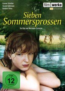 Sieben Sommersprossen (HD-Remastered)