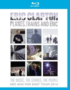 Planes,Trains and Eric - Mid and Far East Tour 2014